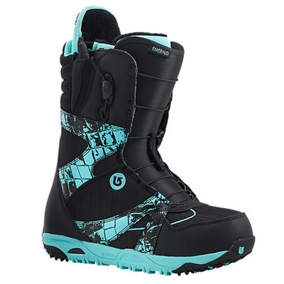 Snowboard Boot Hire